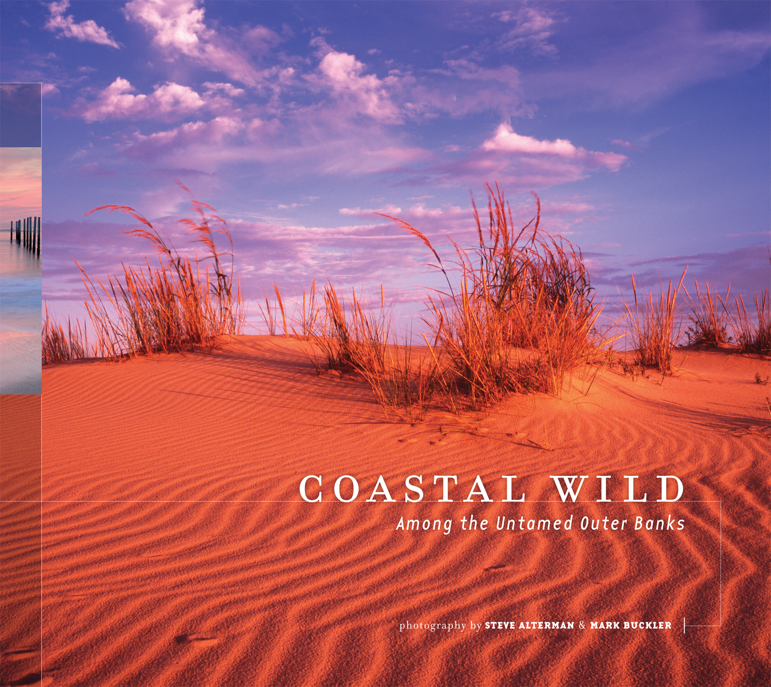 Coastal Wild by Steve Alterman and Mark Buckler
