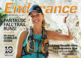 Endurance Magazine
