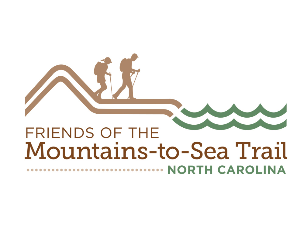 Friends of the Mountains-to-Sea Trail logo
