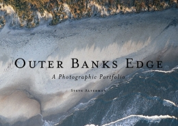 Outer Banks Edge by Steve Alterman
