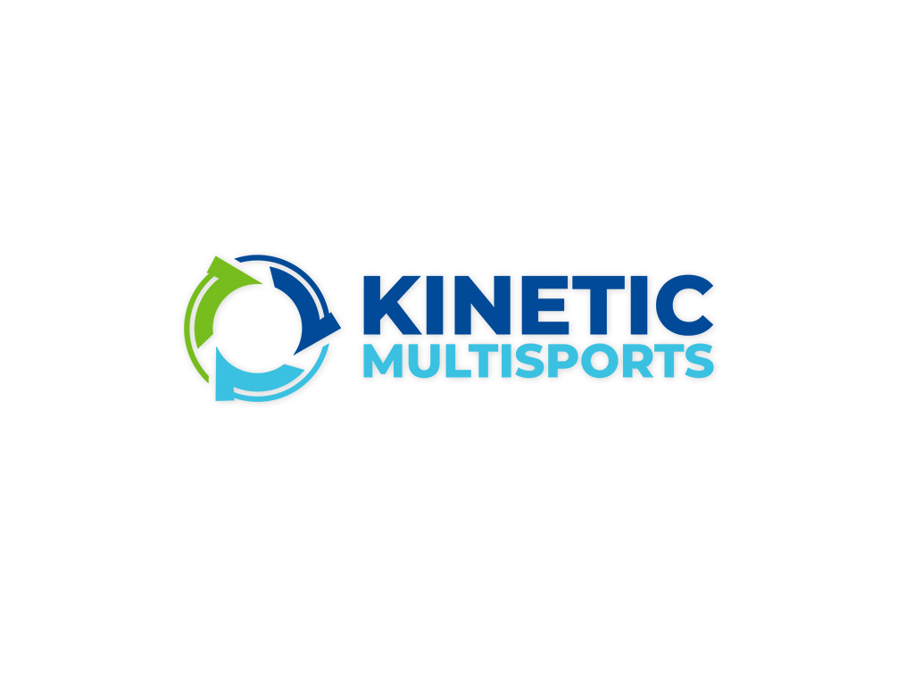 Kinetic Multisports logo
