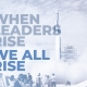 LiftOff Leadership website