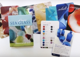 Pure Sea Glass ID Deck